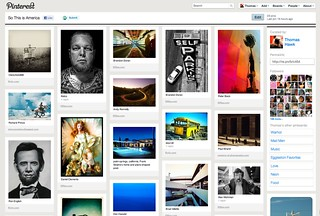 Pinterest | by Thomas Hawk