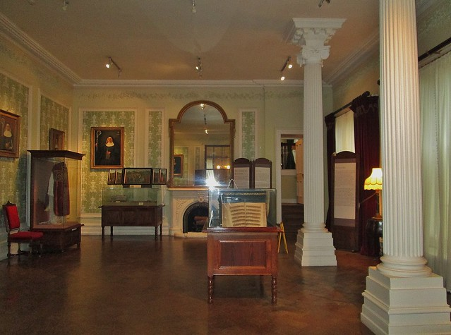 Kylemore Abbey Museum