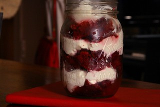 trifle | by Small Kitchen College
