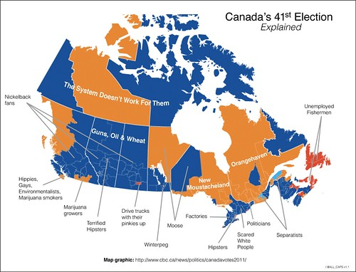 Canada's 41st Election—Explained | by ALL_CAPS