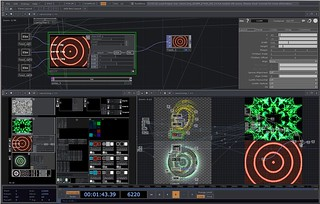 TouchDesigner Interface 004 | by ark_o_pete
