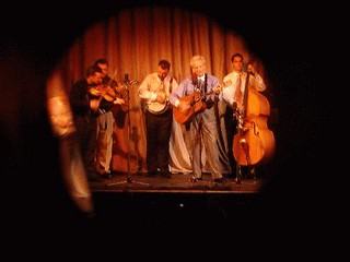 peephole from ticket office Little Theatre | by delmccouryband