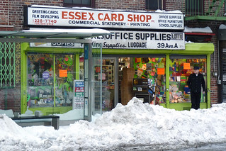 Essex Card Shop | by GammaBlog