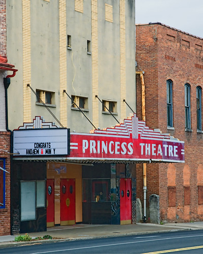 Welcome To The Princess Hopkinsville Kentucky Flickr