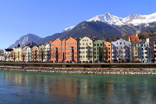 Innsbruck- Austria