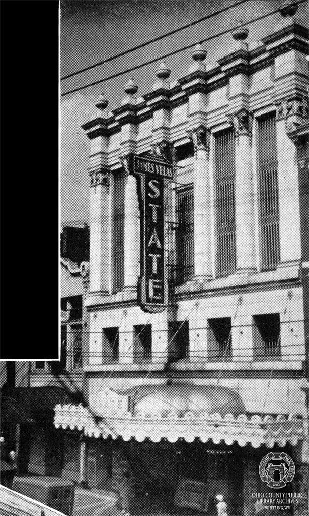 James Velas State Theater