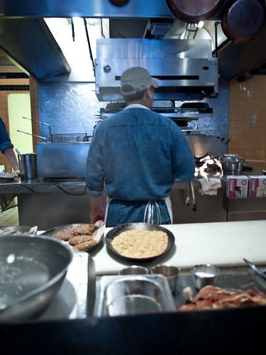 Bistro Chef Kitchen Decor