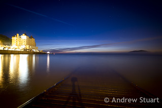 4am Project - 24/4/11 in Llandudno | by andrew.stuart1