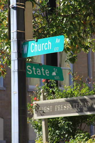 The Intersection of Church and State | by Wyoming_Jackrabbit