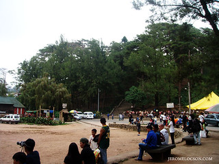 Wright Park, Baguio City | by jeromelocson