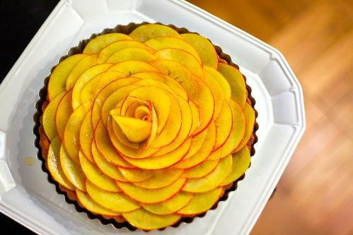 Salted Caramel Apple Cake Betty Crocker