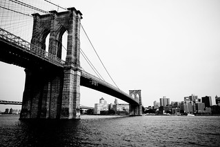 Brooklyn Bridge New York City | by ugod