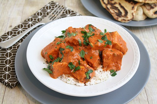 Chicken Tikka Masala | by Tracey's Culinary Adventures