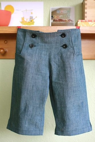 sailboat pants | by supergail
