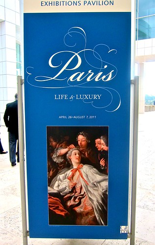 Paris exhibition at Getty | by jayweston@sbcglobal.net