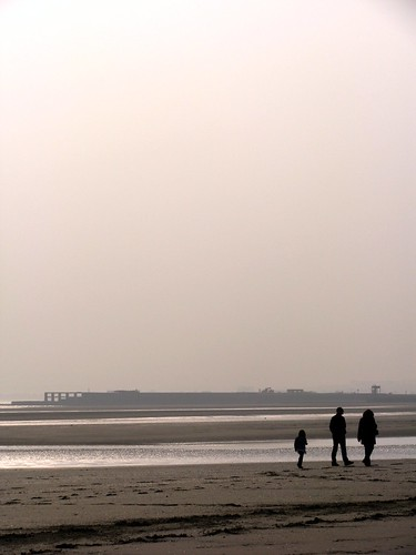Camber Sands Family | by S Clark