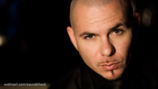 Pitbull on Walmart Soundcheck | by Lunchbox LP