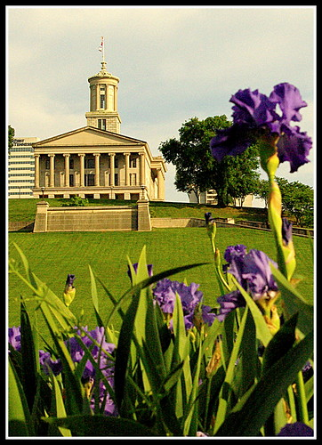 Tennessee State Capitol | by hikenandhistory