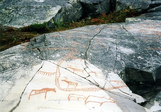 Rock art, Alta | by Sophie's World - Anne-Sophie Redisch
