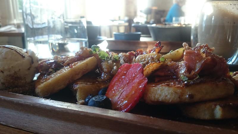 Sage Hotel Perth Review (Italian Toast) Ingordo | Julio's Italian Restaurant | Sage Hotel Perth