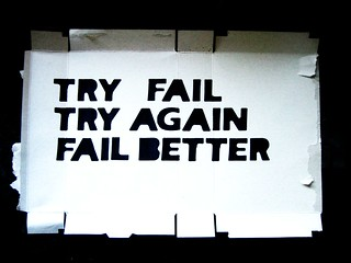 fail better | by alshepmcr