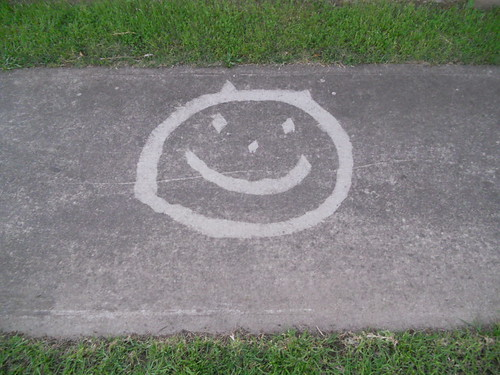 Smiling Pavement | by mikecogh