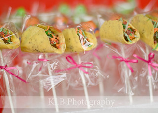 Mexican Cake Pops! (1 of 5) | by Kristen Bachmeier