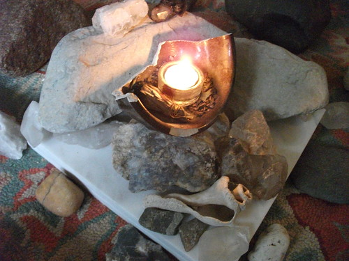Shamanic Shift Center - April 2011 | by Shamanic Shift