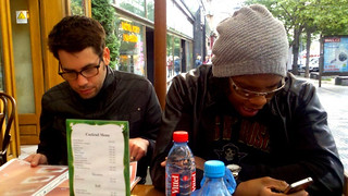 Prague Cuisine | by newsboys