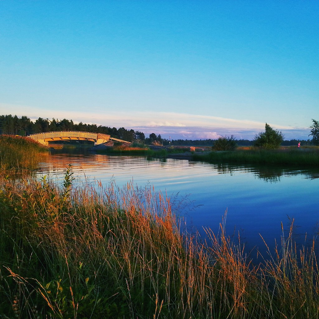 Instagram Travel Thursday: Kalajoki Summer Nights | Live now – dream later travel blog
