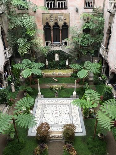 Isabella Stewart Gardener Museum
