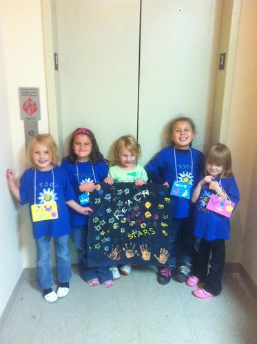 girl scout troop 42494 with joanna morgan from bethel ohi
