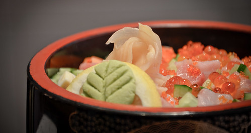 J is for Japan: Kiraku, Ealing London | by The Hungry Cyclist