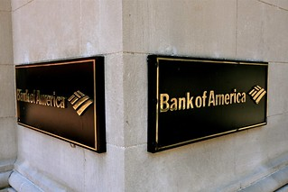 Bank of America | by Alex E. Proimos