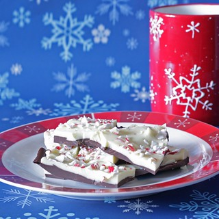Peppermint Bark | by Madison Bistro