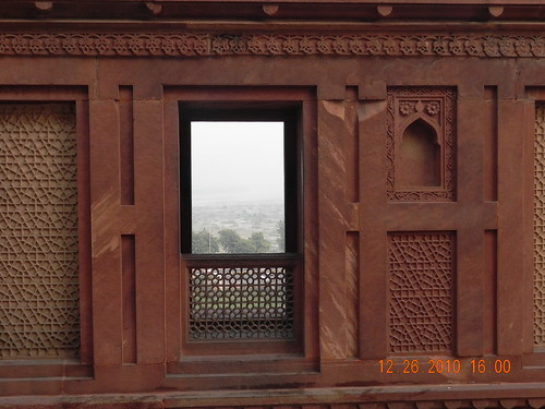 Intricate: Red Fort Agra | by Indian Luxury Trains