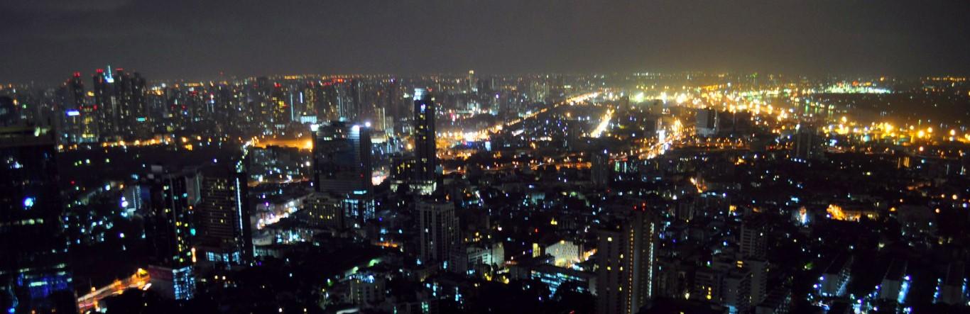 dónde comer en Bangkok : Vertigo & Moon Bar Bangkok, Tailandia vertigo & moon bar - 30152279751 9664dd4069 o - Vertigo & Moon Bar, el cielo de Bangkok