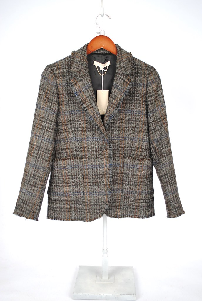Fantastic Tweed Jacket