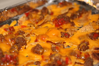 beef nachos | by Madison Bistro