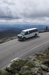 Guided tour | by Mt.Washington Auto Road