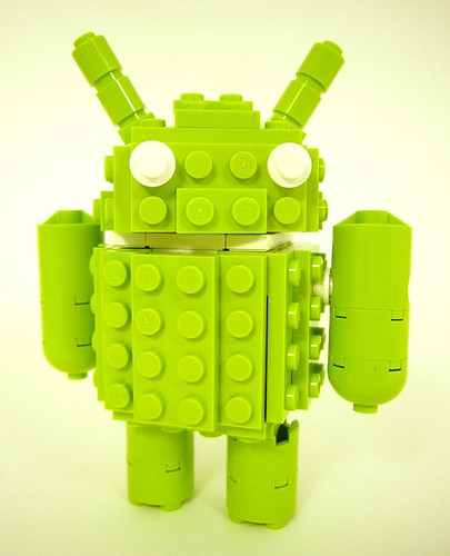 LEGO® Android! | by ejbocan