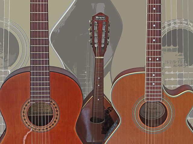 The Difference Between Classical And Acoustic Guitars How To Choose One