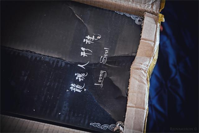 loongsoul body box opening