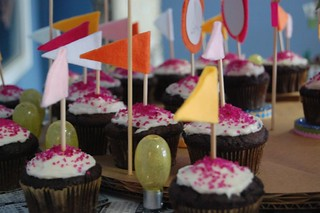 Cupcake Showdown and Art Cake Walk | by Antenna/Press Street