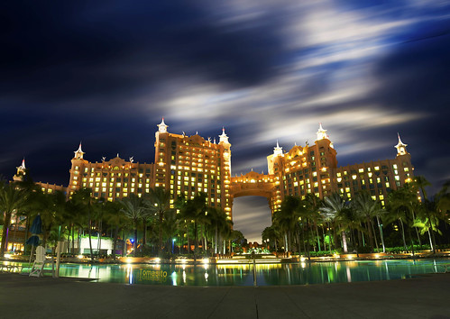Atlantis Resort, Paradise Island, Nassau, The Bahamas | by Tomasito.!