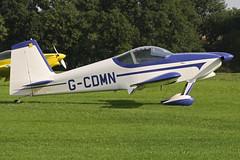 G-CDMN