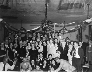 New Year's Eve Party at the Sanford Jewish Community Center: Sanford, Florida | by State Library and Archives of Florida