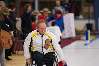 2011-03-27 Wheelchair Curling Day 7 _DSC5381 3394 | by seasonofchampions