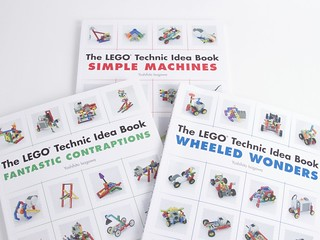 Lego Idea Book | by 1lenore