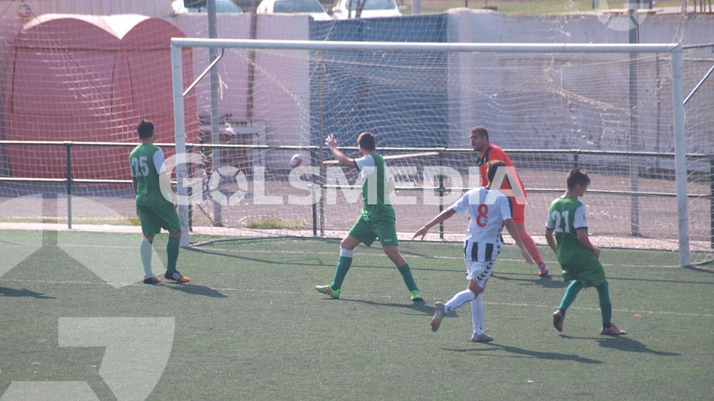 CD Castellón B 3-0 El Puig CE (02/10/2016), Jorge Sastriques